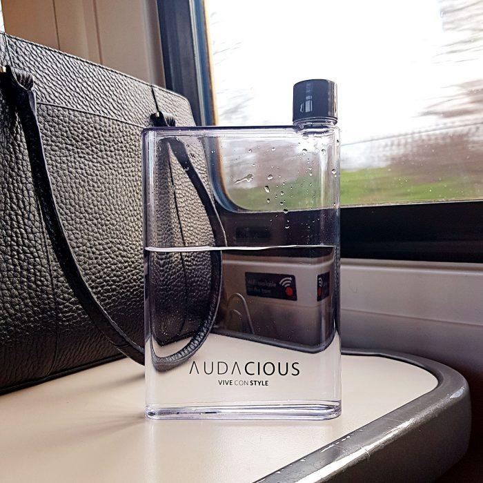 AUDACIOUS Bottle