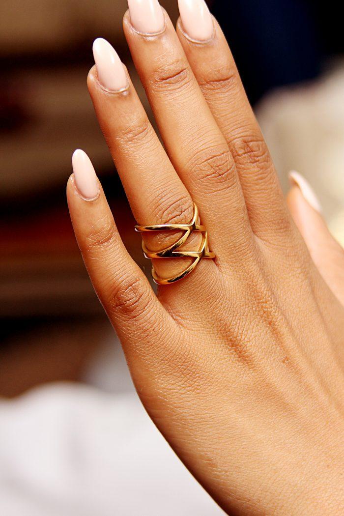 Senera ring