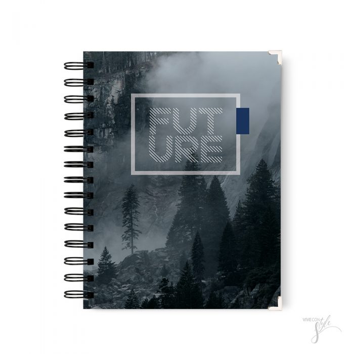 A5 Notebooks for men